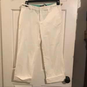 Vineyard Vines cropped pants